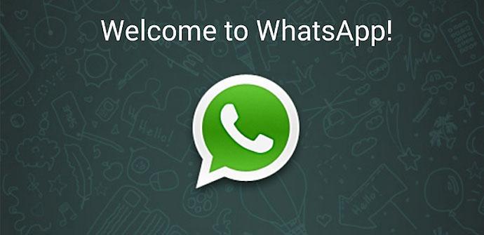 Adopcion de WhatsApp
