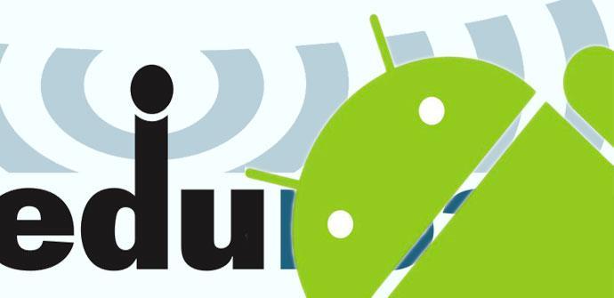 eduroam-Android