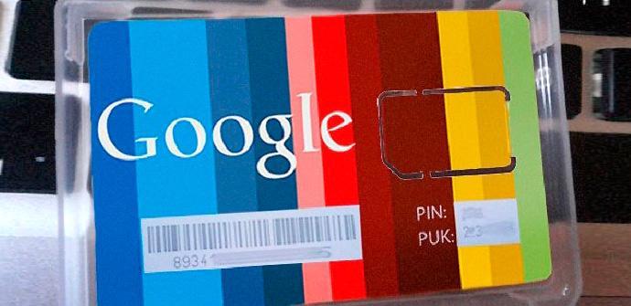 google OMV sim