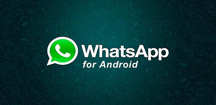 WhatsApp llamadas de voz.