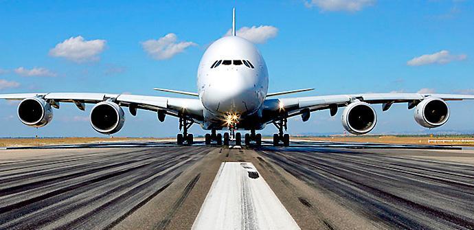 Am I Going Down, la aplicación que te dice qué posibilidades tiene un avión de estrellarse