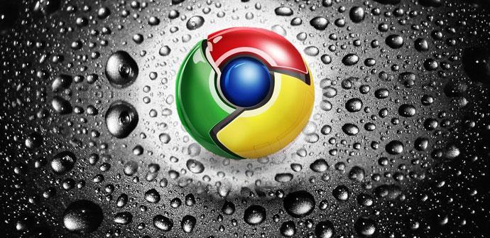 Icono de Google Chrome