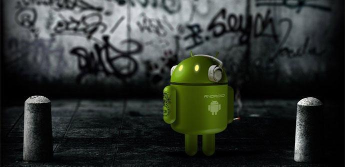 Personalizacion de Android