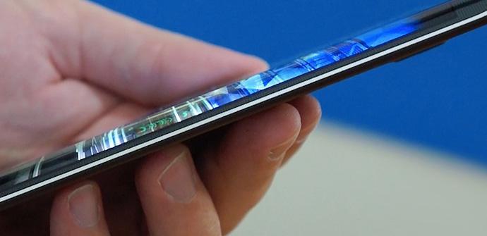 Interface del Galaxy S6.