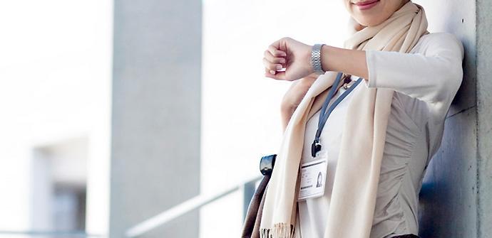 Geekme, el smartwatch que mide tu actividad sexual.