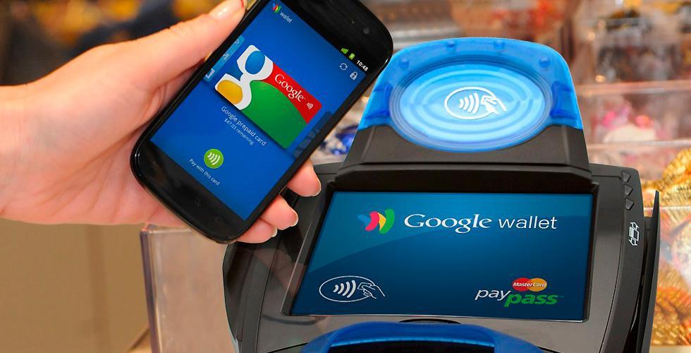 Google Wallet se prepara para competir con Apple Pay.