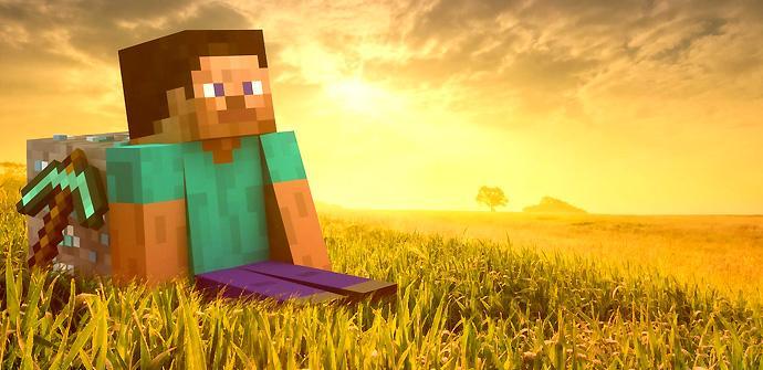 5 alternativas a Minecraft en Android y gratis.