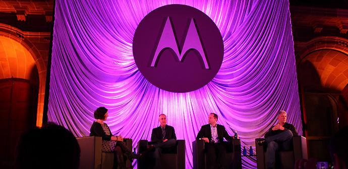 Motorola y su concepto 'smart' en los móviles.