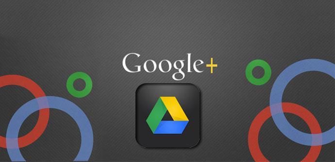 Icono de Google Drive