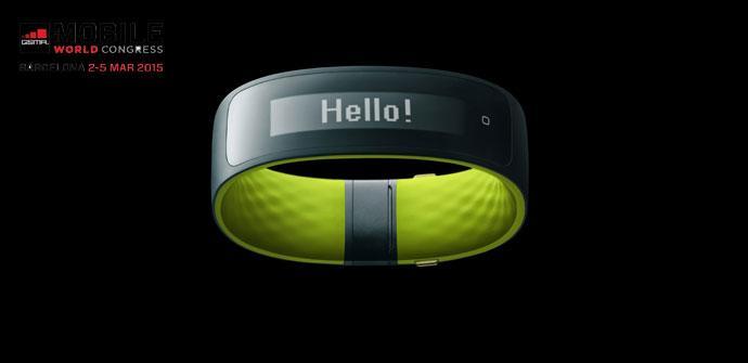 Presentacion del HTC Grip