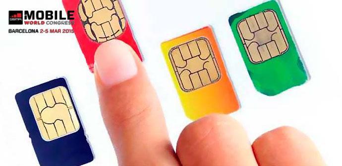 Concepto de SIM virtual