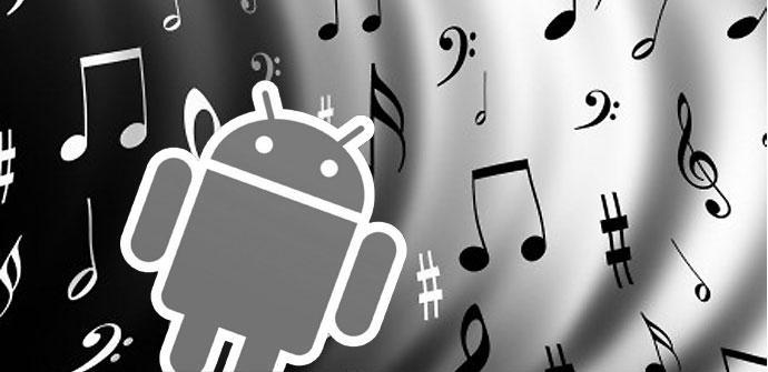 Tonos de llamada para Android