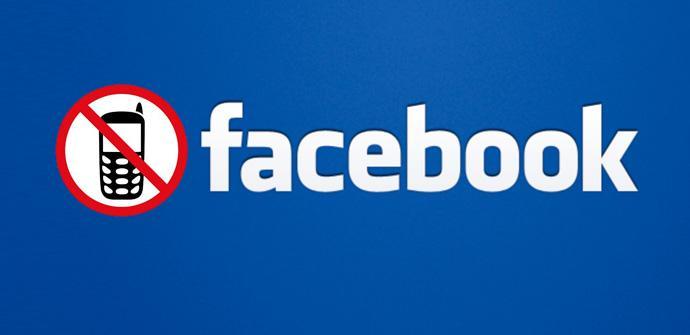 Facebook, 'dialer' para Android.
