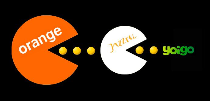 orange jazztel yoigo