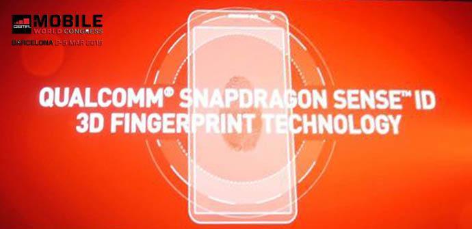 Snapdragon Sense ID