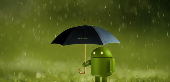 widgets android