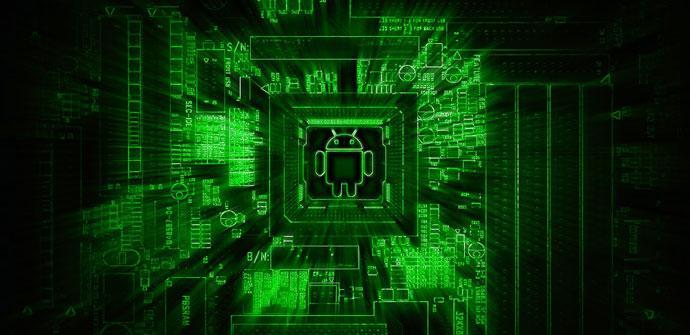 android-procesador