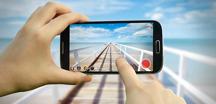 Collavo HD para iOS y Android.