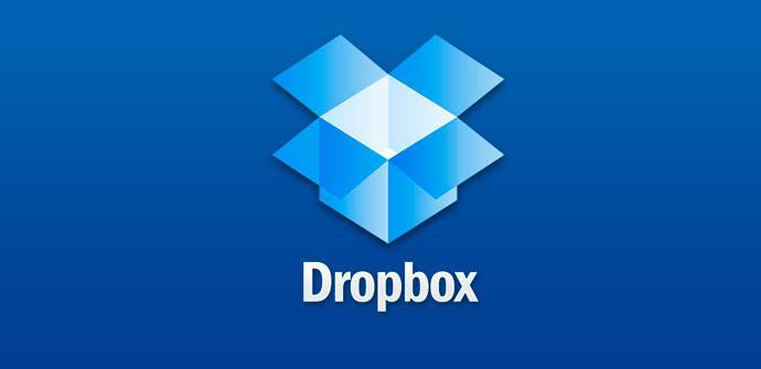 Dropbox se actualiza con opciones sociales.