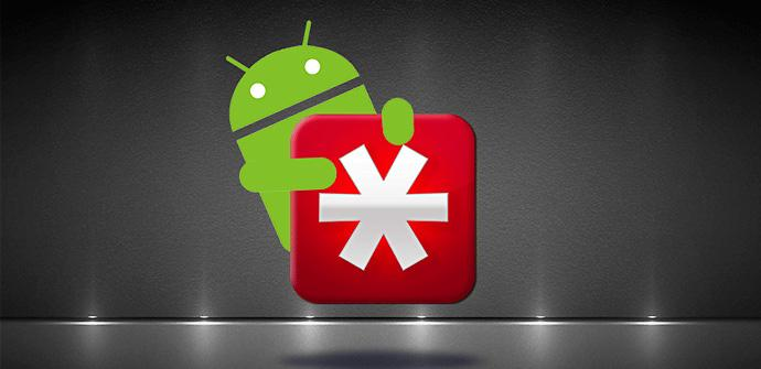 LastPass se actualiza en Android con 'material design'.