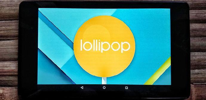 Nexus 7 Lollipop 'bricks' Android 5.0.2 Lollipop.