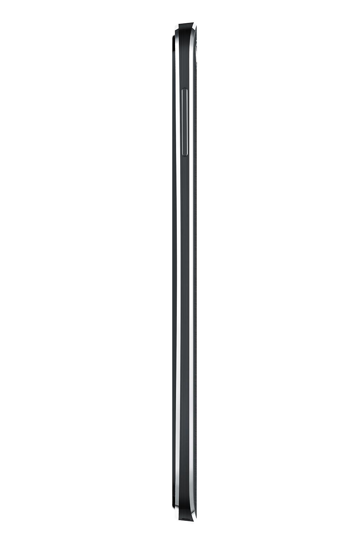 Alcatel One Touch Idol 3 con pantalla de 5.5 pulgadas detalle del lateral