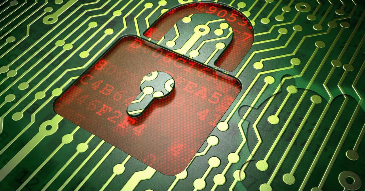 Seguridad en Android M