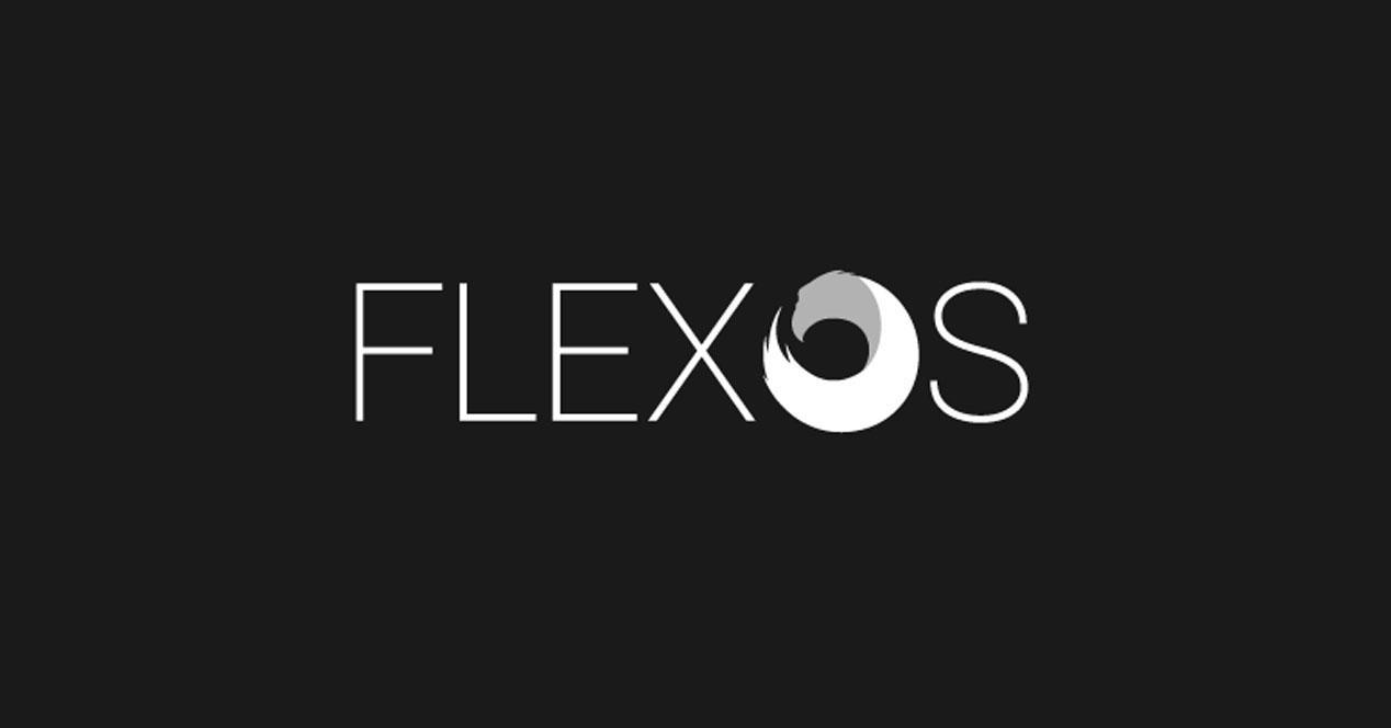 ROM FlexOs
