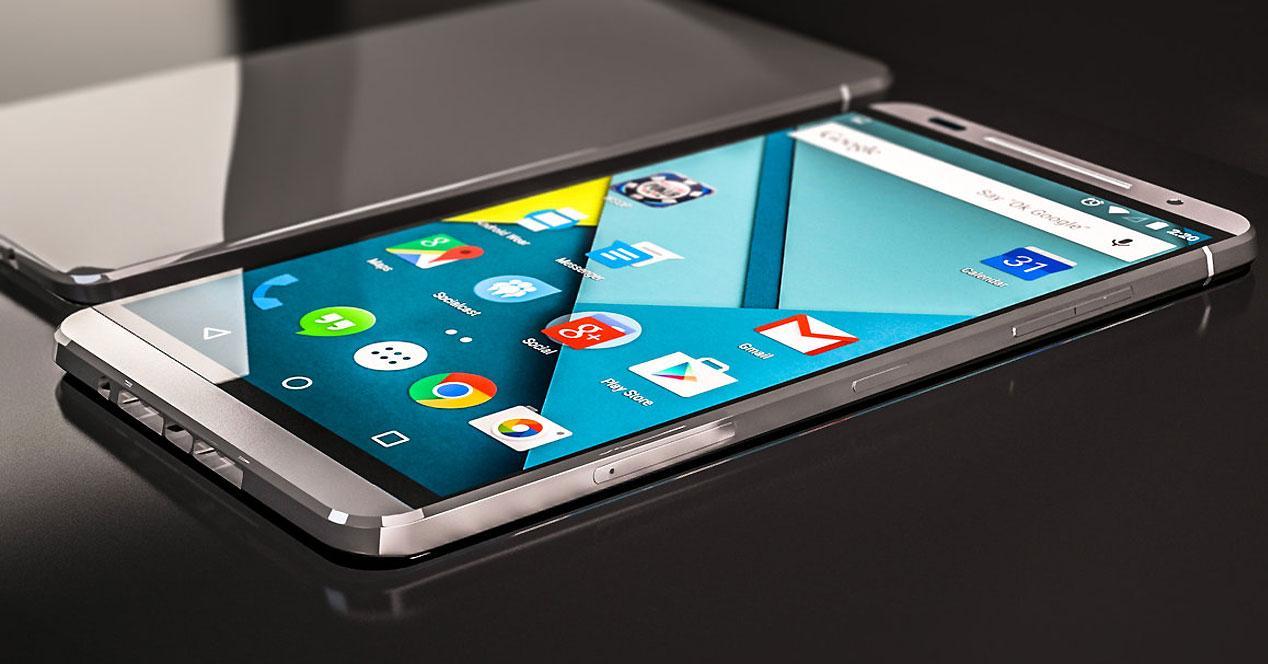 Nexus fabricado por Huawei