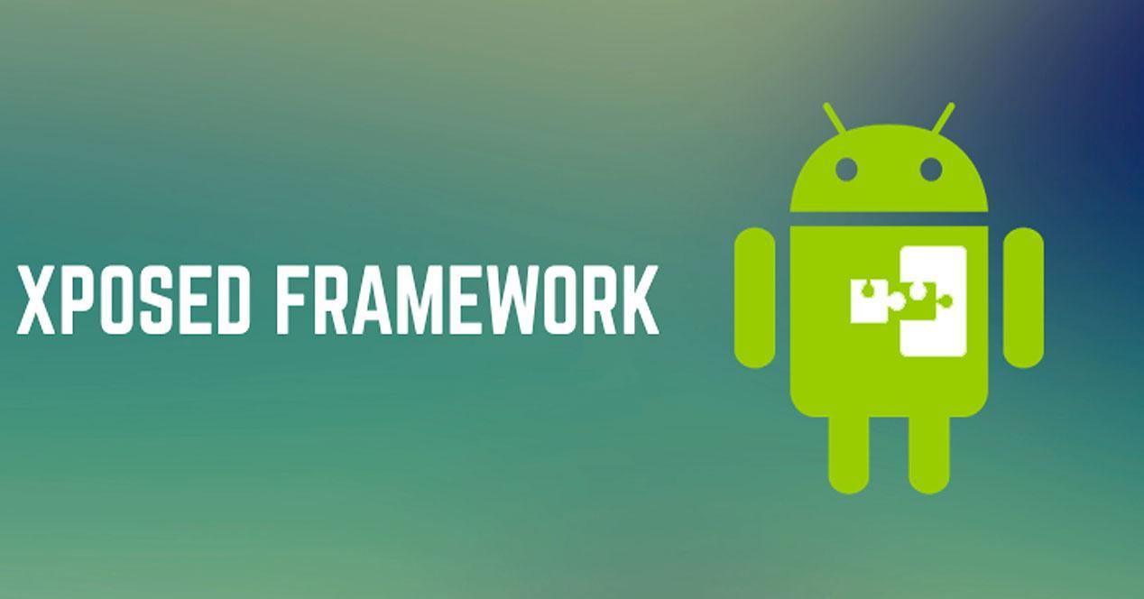 Modulos Xposed Framework