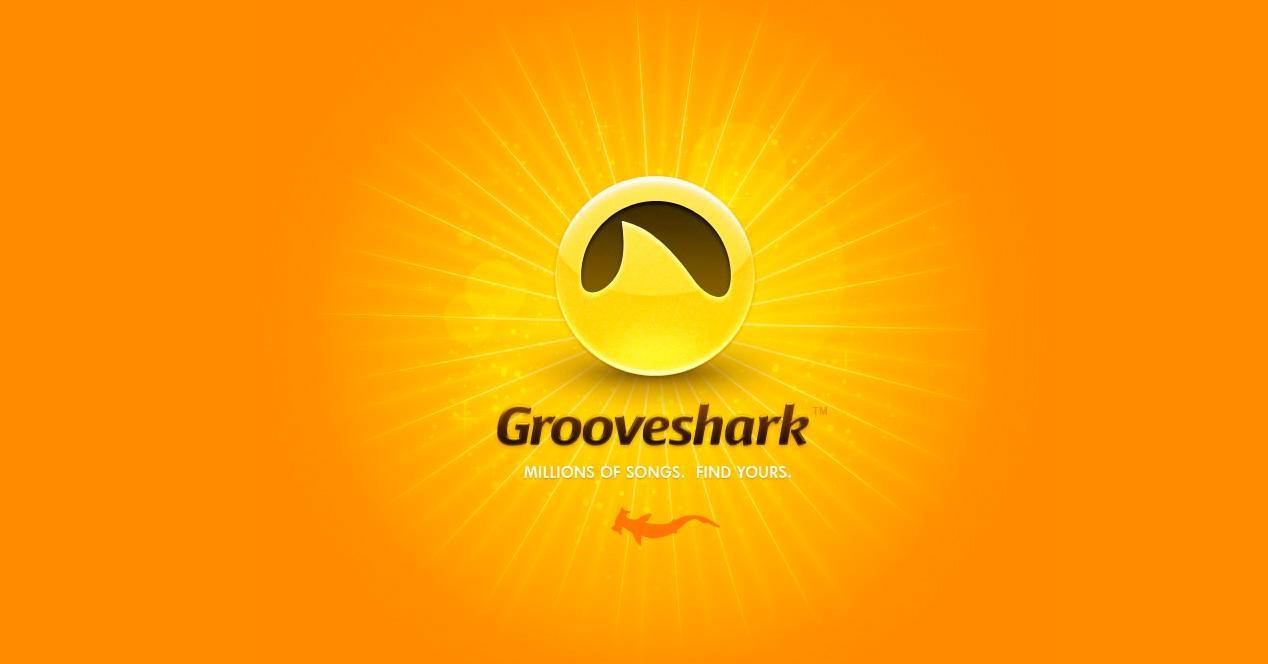Grooveshark.