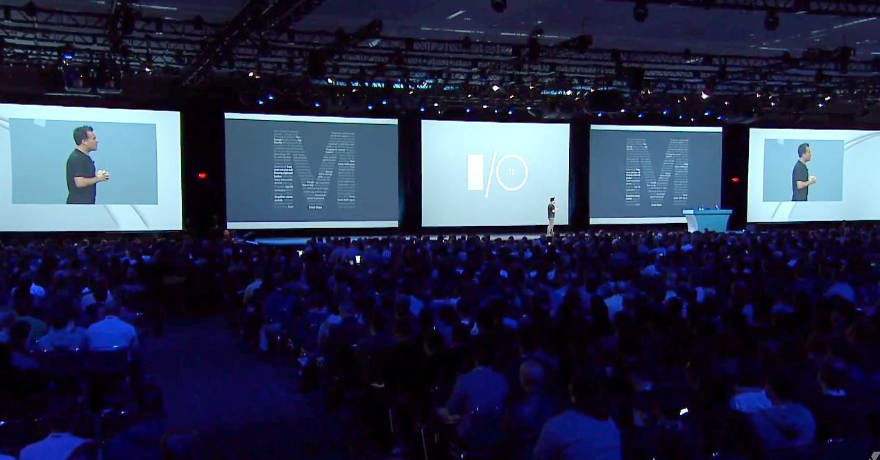 Android M oficial.