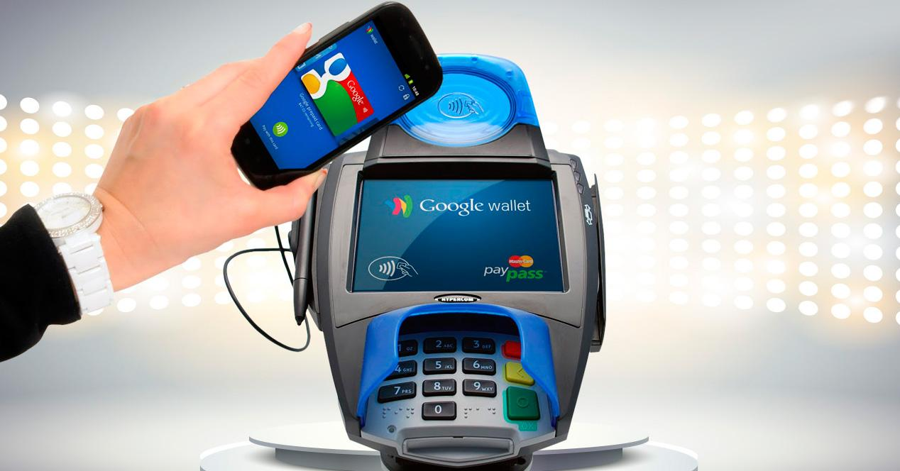 Android Pay, Apple Pay, pagos con móviles