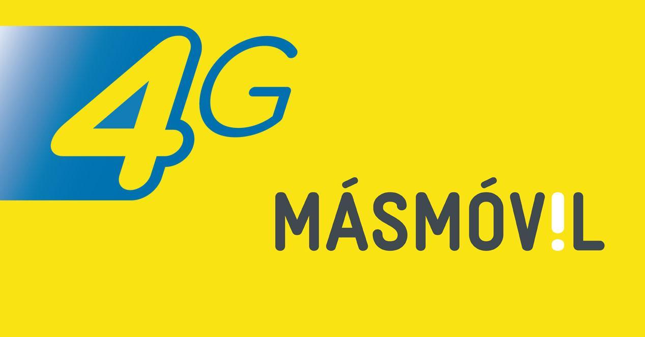 4G masmovil