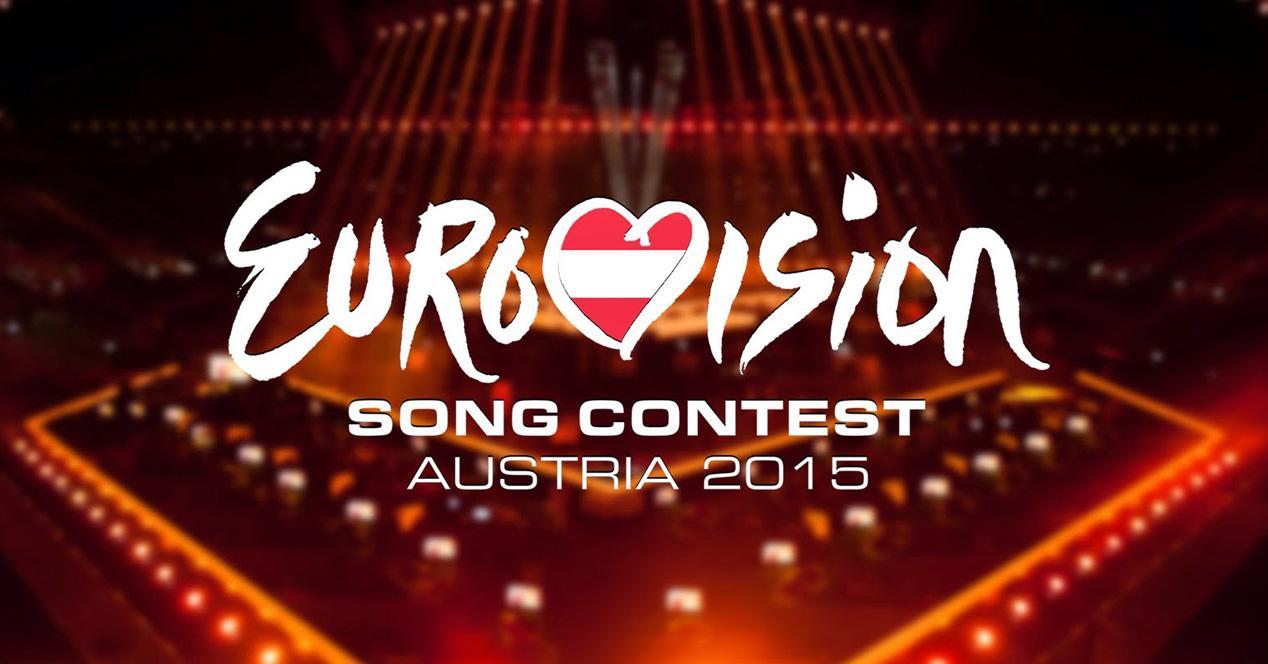 Eurovisión 2015 aplicación oficial.