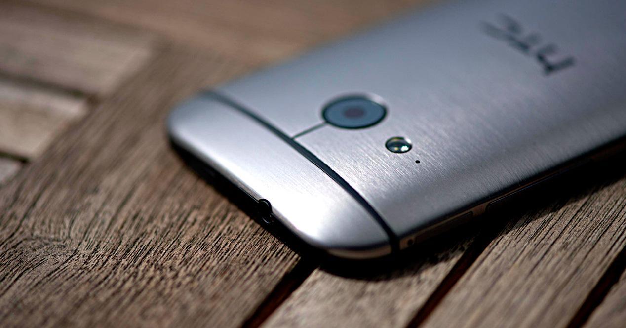 HTC One Mini 2.