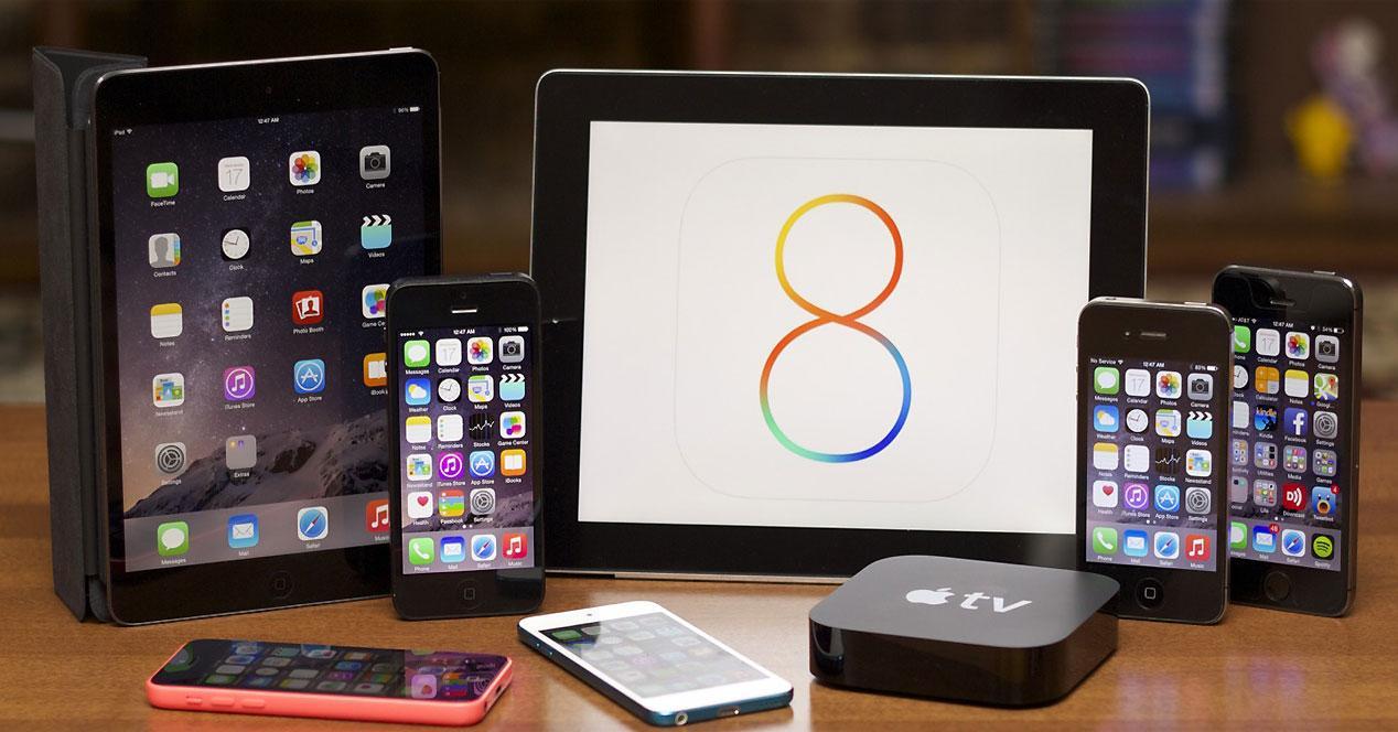 Actualizacion iOS 8.4