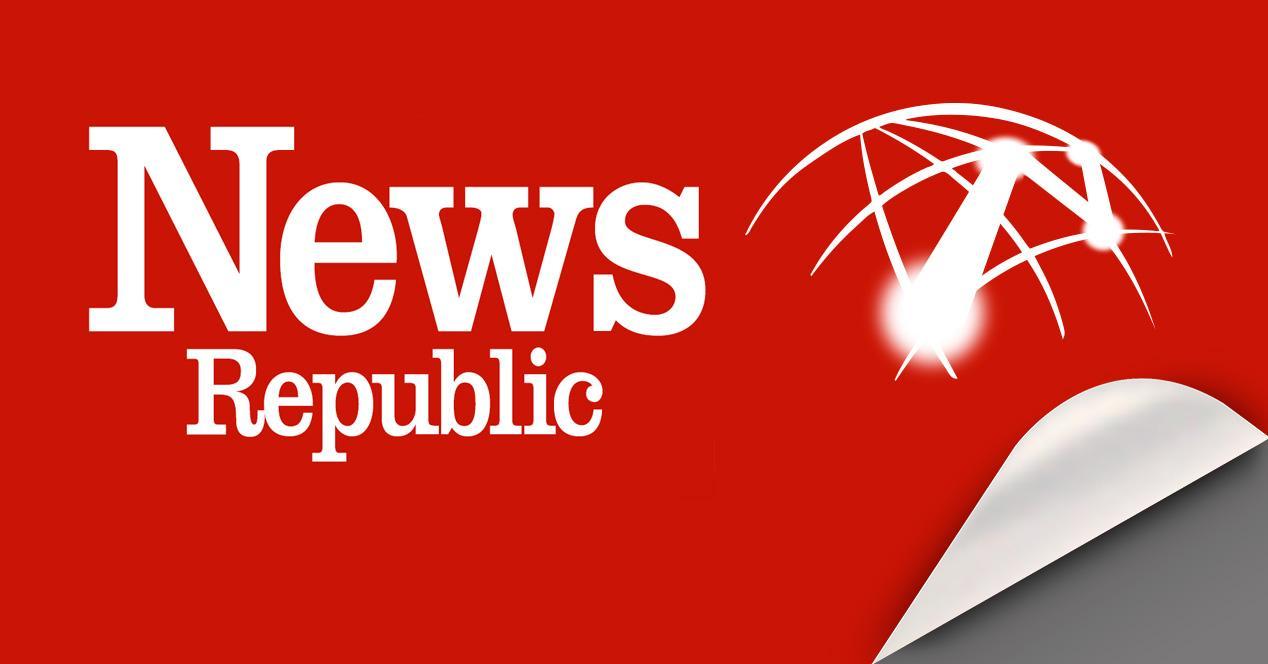 News Republic para iOS y Android.