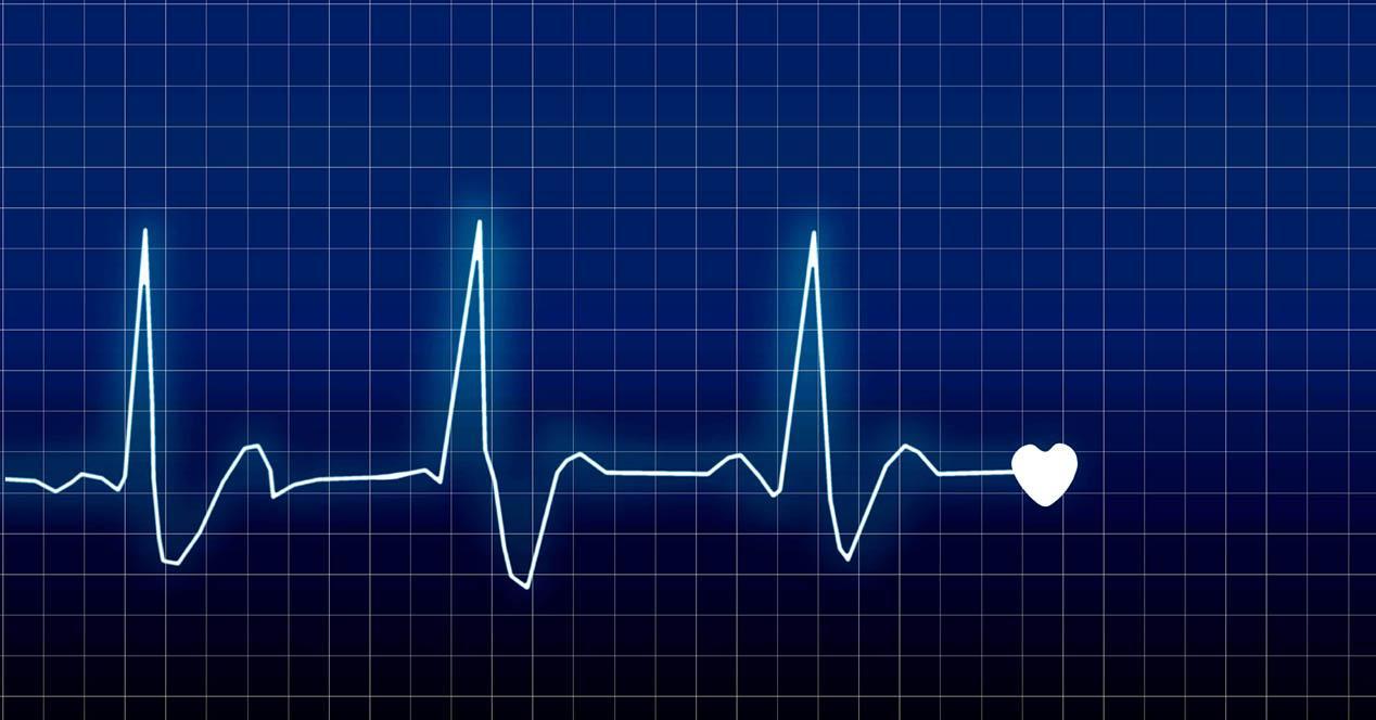 ritmo cardiaco