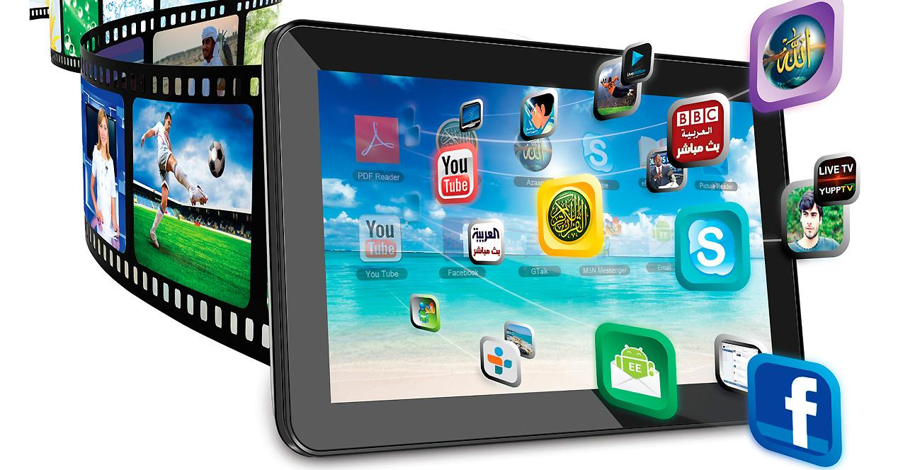 Tablets ventas 2015.