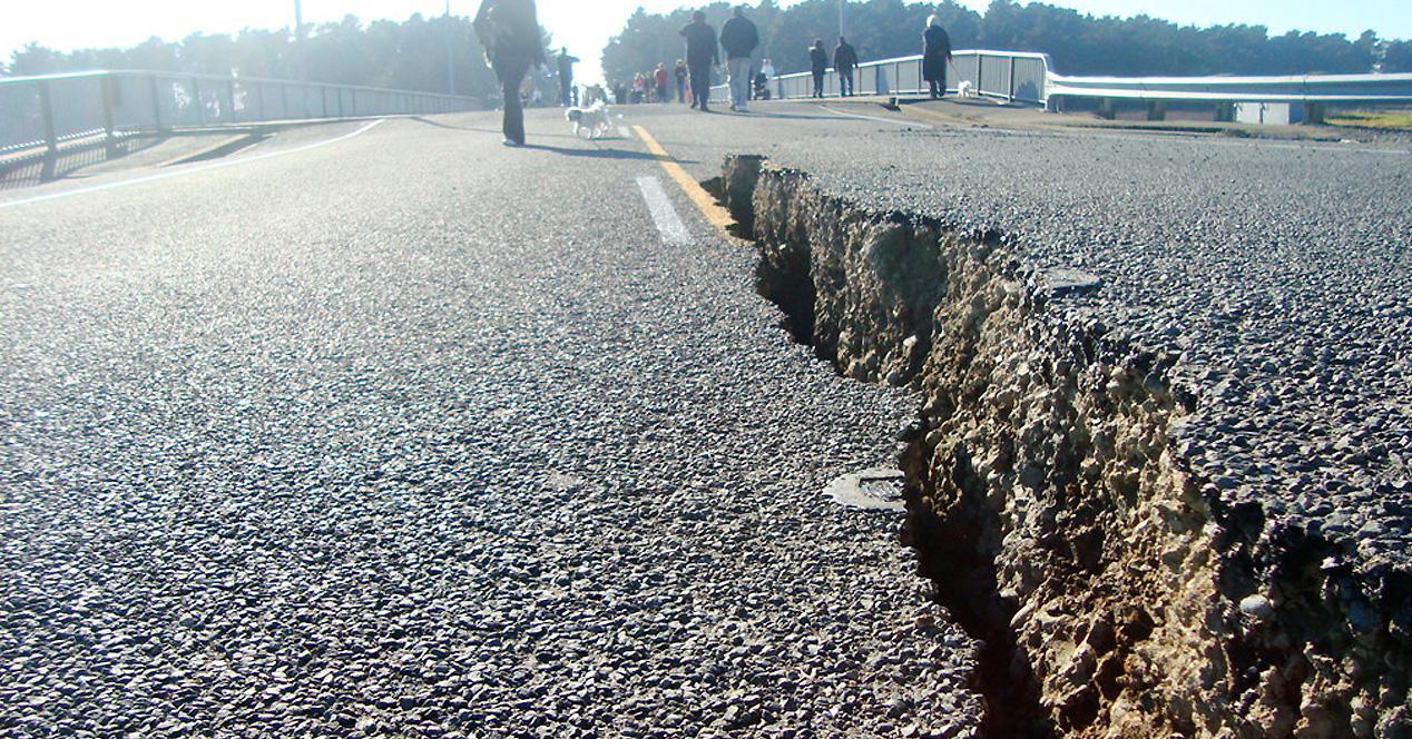 Terremotos y comunicaciones móviles.