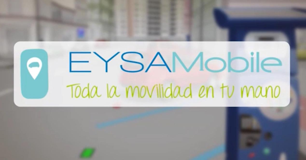 App EYSAMobile