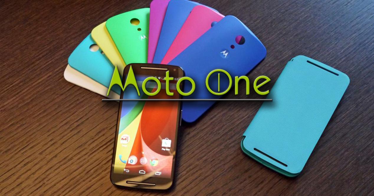 ROM para Motorola Moto G