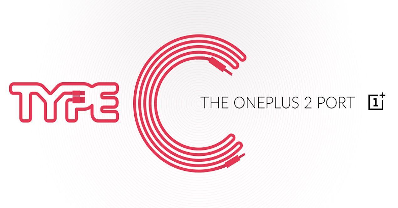 OnePlus 2 con USB Type-C