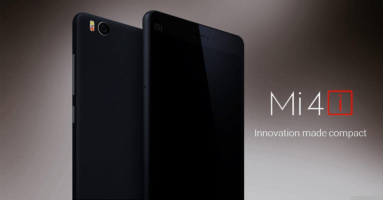 Venta del Xiaomi Mi 4i