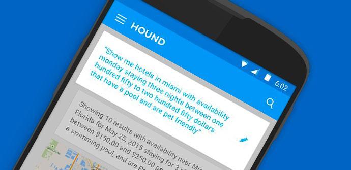Hound SoundHound