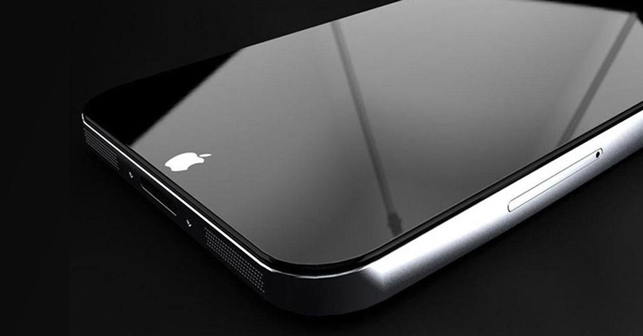 iPhone 6s prototipo
