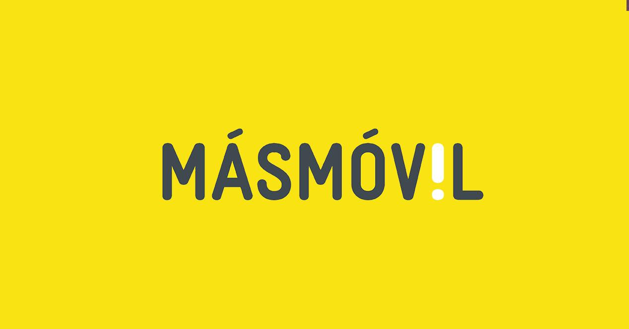 masmovil logotipo