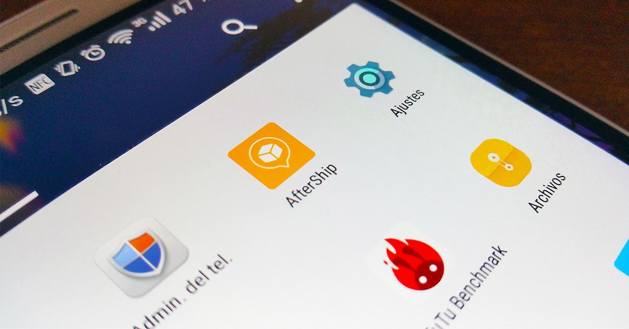 App AfterShip