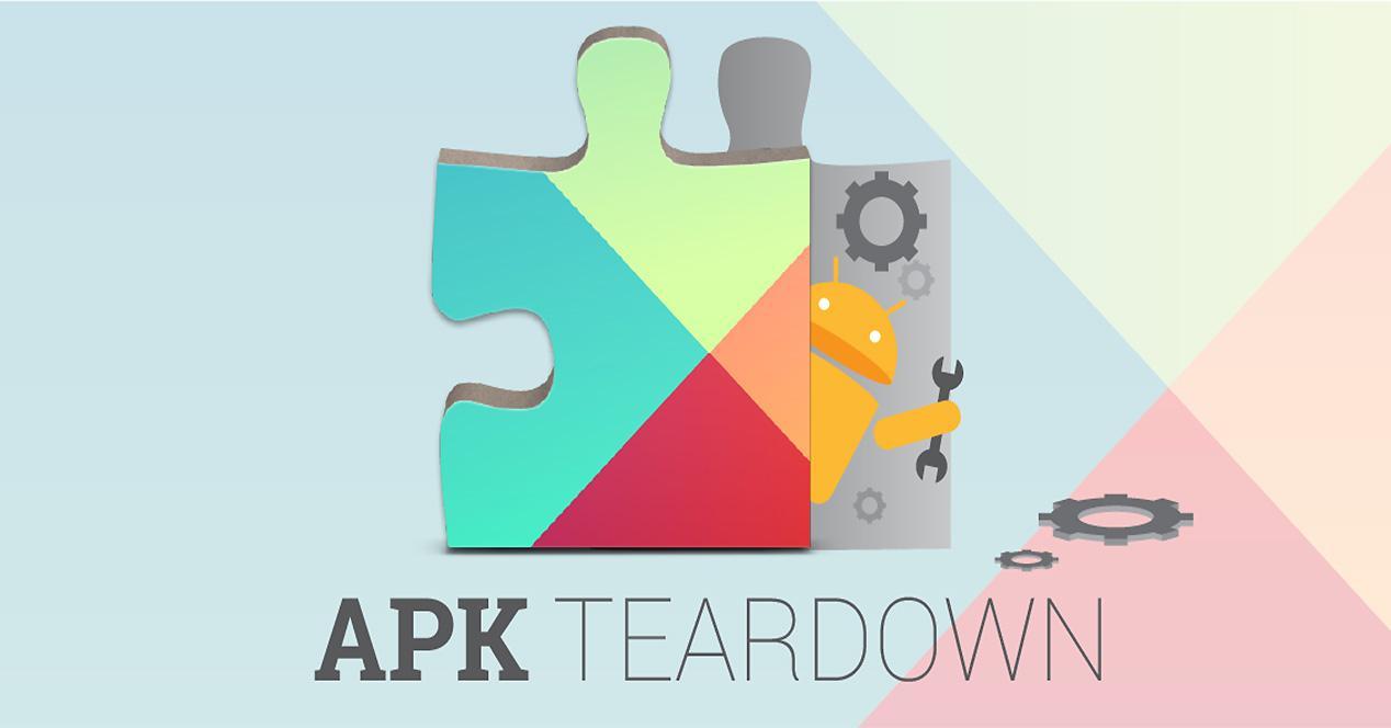 Icono de Google Play Services